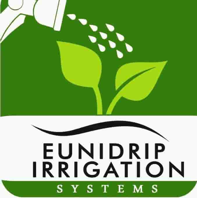 Eunidrip irrigation systems